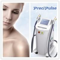 Best Skin Care IPL Beauty Machine , Multifunction Skin Rejuvenation Equipment FDA Approved wholesale