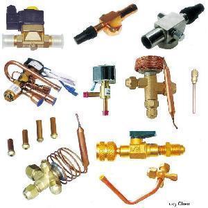 Best Refrigeration Copper Access Valve wholesale