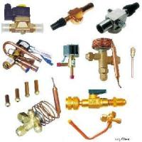 Buy cheap Refrigeration Copper Access Valve from wholesalers