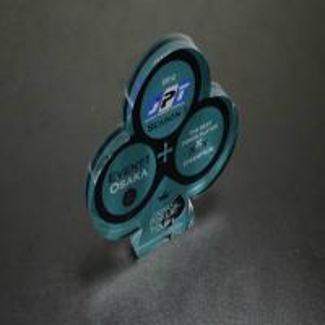 Best Acrylic resin trophy series wholesale