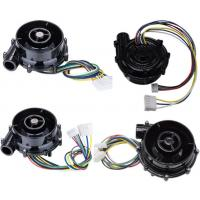 China Brushless DC Motor Control Waterproof Blower Fan For Air Pump / Cooling Equipment on sale