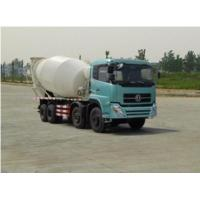 Best Big  Concrete Mixer Truck 16 cbm 8x4 drive mode wholesale