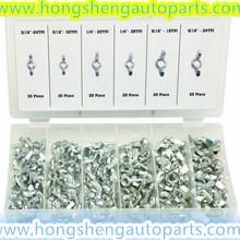 Best (HS8006)150PCS WING NUT KITS FOR AUTO HARDWARE KITS wholesale