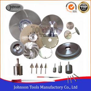 Best Electroplated Diamond Tools Diamond Needle Files OEM Acceptable wholesale