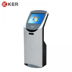 Best Infrared 1920*1080 19 Inch Self Service Information Kiosk wholesale