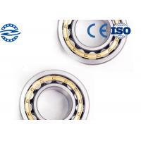 Best NN3014 Cylindrical Roller Bearing 70mm × 110mm × 30mm For Paper Machinery wholesale