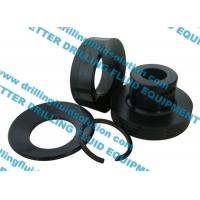 "Quality Piston Rubber Kit 6 1/2"" F/ Ellis William EW446 Triplex Mud Pump wholesale"