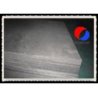 30MM Thickness Carbon Fiber Felt Rayon Based Max Size 1600 * 1800MM