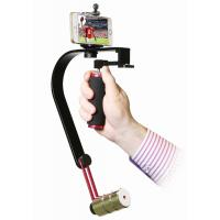Buy cheap Video Stabilizer for GoPro, Smartphones, Camcorders with Smartphone Holder & from wholesalers