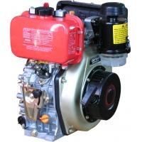 Best Low Speed 10Hp Air Cooled Diesel Engine For Agriculture Machines KA186FS wholesale
