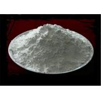 China Industrial Grade Calcined Alumina Powder For Grinding SGS Certificated on sale