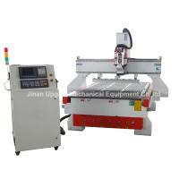 Best Linear Auto Tool Changer CNC Router with Moving Tool Post wholesale