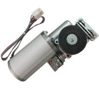 Best Aluminum shell Automatic Sliding Door Motor Brushless DC Motors High Speed Gear Box wholesale