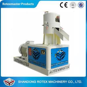 Best Biomass Complete Flat Die Wood Pellet Machine For Thailand YMKJ350 wholesale