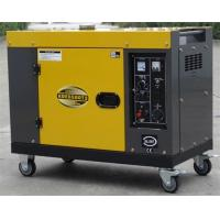 Best 7kva New Type Silent Diesel Generator , Single Cylinder Diesel Generator wholesale