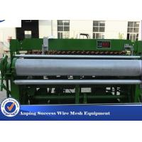 "Best Customized Power Wire Mesh Making Machine For Construction 12"" - 48"" Width wholesale"