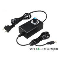 Best Regulated Multi Voltage Switching Power AC Adapter 2500mA 30W 3V - 12V wholesale