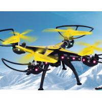 Best 2020 Hot Sale Drone With Shinning Light 2.4Ghz Helicopter Long Distance Remoto Contral Quocoter Drone Outdoor Flying Toy wholesale