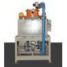Buy cheap Feldspar Process High Capacity Magnet Separator Machine 50000 Gauss Adjustable from wholesalers
