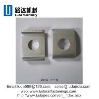 China DTVII2 square flat washer clip washer on sale