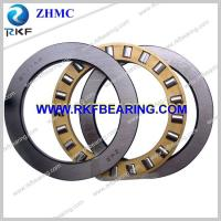 Best High Speed Cylindrical Roller Thrust Bearing ZWZ 81114M 70X95X18 mm wholesale
