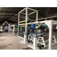 Best 900mm Width PP PS Sheet Extrusion Line Machinery 450kg/H Capacity Easy Operation wholesale