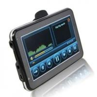 Best 5 INCH GPS WITH FM TRANSMITTER wholesale