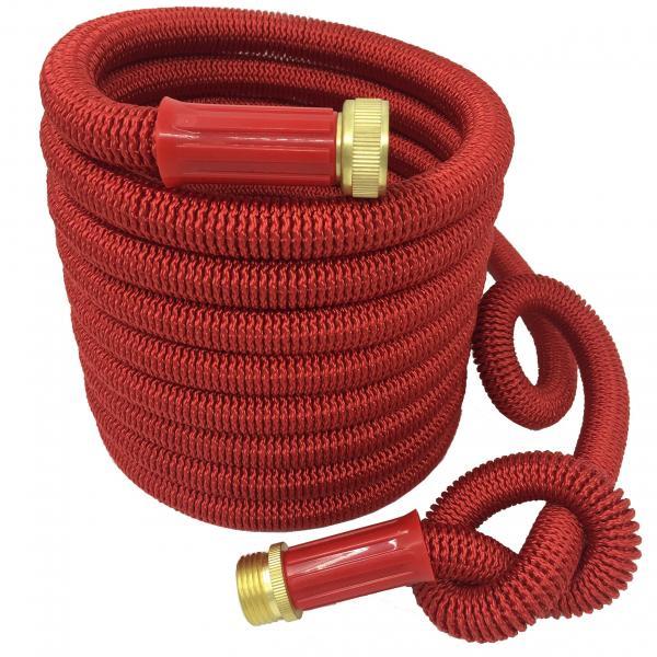 details of expandable garden hose 50ft 2016 new design