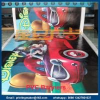 Best Seamless Large PVC Banners Printing Company with Large Format Inkjet Printing wholesale