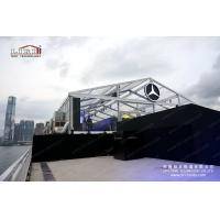 Cheap Transparent tent event tent liri tent for exhibition, wedding, outdoor events for sale