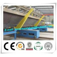Quality Professional Electric H Beam Turn Over Machine Hydraulic FSM Series wholesale