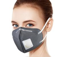 Best Disposable Anti Virus KN95 Dust Face Mask Comfortable For Personal Protective wholesale