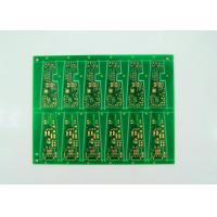 Best ENIG Finish 6 Layer PCB Multi Layer PCB Board High precision With IC wholesale
