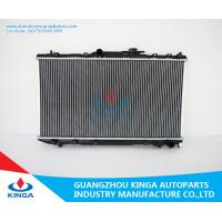 Oem Bo Aluminium Car Radiators For Toyota Avensis Td Mt on 2011 Jeep Grand Cherokee Neutral Safety Switch