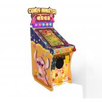 Best 19 Inch Pinball Game Machine , 1 Player Coin Operated Game Machine wholesale