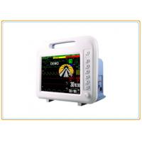 Best Bedside Multi Parameter Patient Monitor 12.1 Inch TFT Color Screen Display wholesale