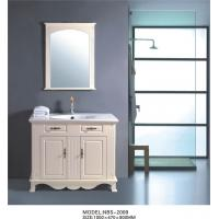 Details of high end traditional bathroom vanities for High end vanities