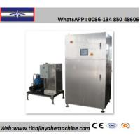 TWJ Series Stainless Steel Made Continuous Chocolate Tempering Machine