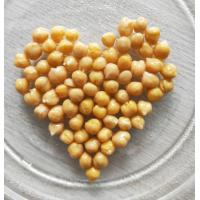 Best Light Yellow Peas Healthiest Canned Vegetables 240g Weight For Food Factory wholesale