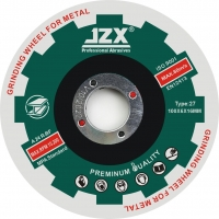 Best T27 4X1/4X7/8 EN12413 Metal Cutting Discs For Angle Grinders wholesale