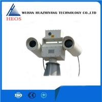 China Coast Guard EOS Electro Optical Systems , Long Range Surveillance Equipment on sale