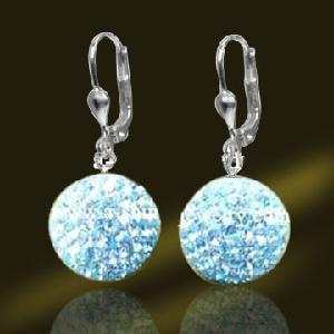 Best 925 Sterling Silver Earring (ESA3078I) wholesale