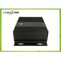 Best Low Maintenance Rate Use In Unmanned Environment 3G/4G/WIFI Low-Power AHD Video Server With SD Card wholesale