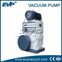 Best Valve type oil seal mechanical pump, Top quality H and 2H series rotary piston vacuum pump wholesale
