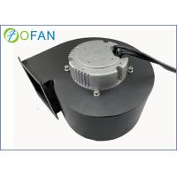 Best Low Noise 160mm Cleanroom Single Inlet Centrifugal Fans wholesale
