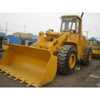 Best Caterpillar 966E Second Hand Wheel Loaders Front 1.5cbm Bucket Capacity wholesale