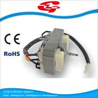 Best AC single phase shaded pole electrical fan motor yj6830 for hood oven refrigerator wholesale