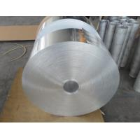 Best Cable Wrapping Industrial Grade Aluminum Decorative Foil , Thickness Aluminium Foil Industry Alloy 1060 wholesale
