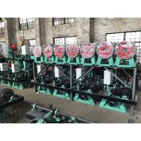 Best New Type Best Quality Automatic Barbed Wire Mesh making Machine wholesale