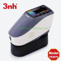 Best 3nh manufacturer YS3010 portable and high cost-effective color matching spectrophotometer wholesale